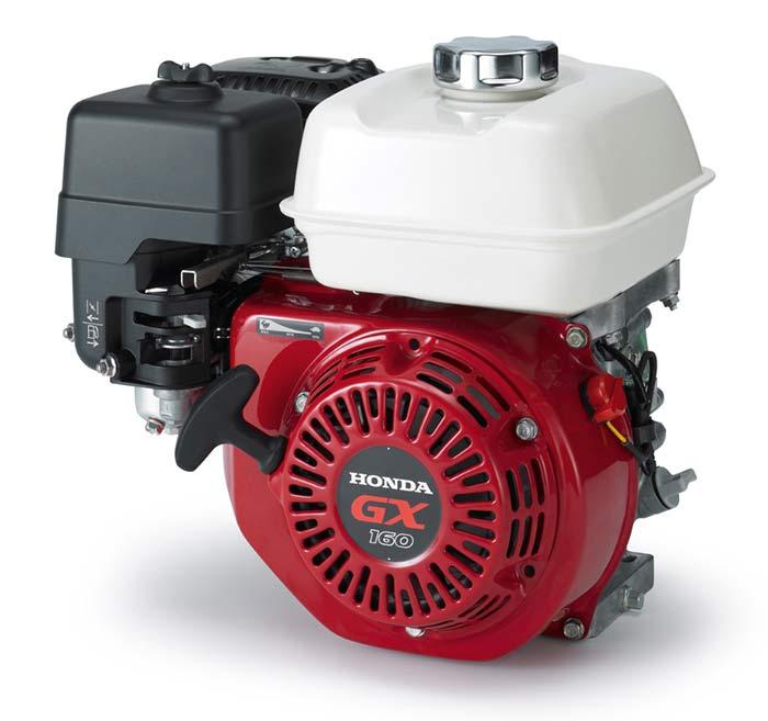 Stroke engine GX160T2(QM) Honda
