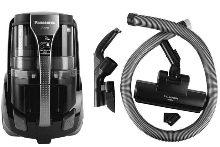 Vacuum cleaner MC-CL565KN46 Panasonic