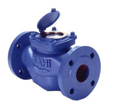 Water meter WVM100 (DN100) Asahi