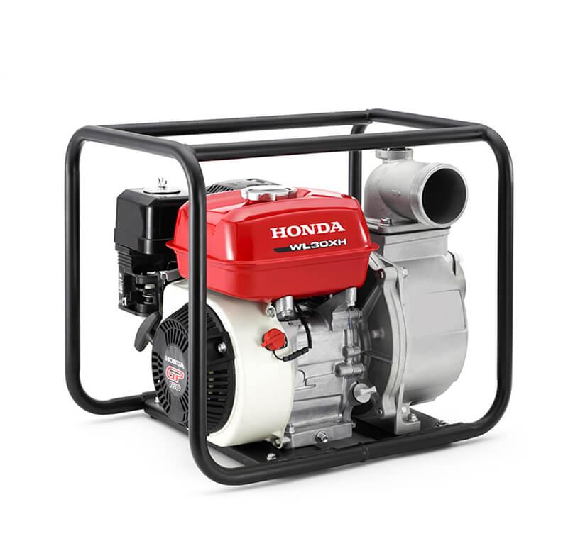 Water Pump WL30XH DR Honda
