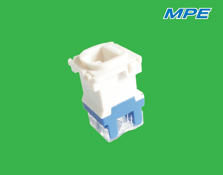 8-wire LAN socket A30RJ88 MPE