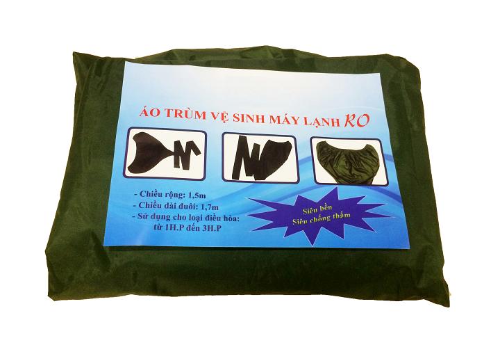 Áo trùm vệ sinh máy lạnh RO TGCN-36030 VietNamPlastics