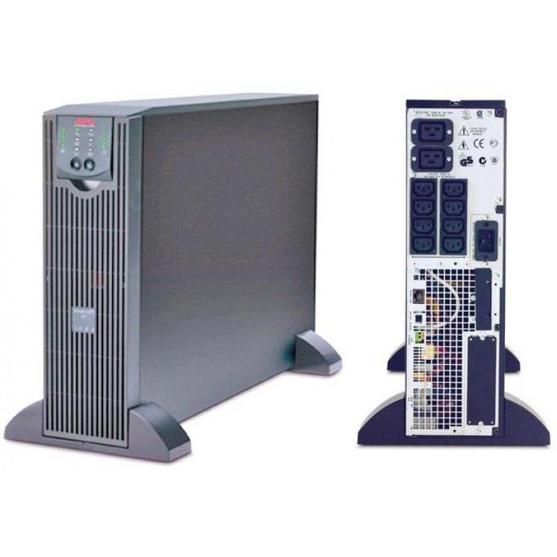 APC Smart-UPS RT 3000VA 230V C 3000VA TOWER LCD 230V APC