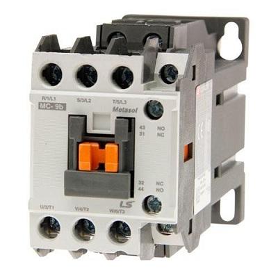 Contactor 32A 220V  MC-32A 220V LS