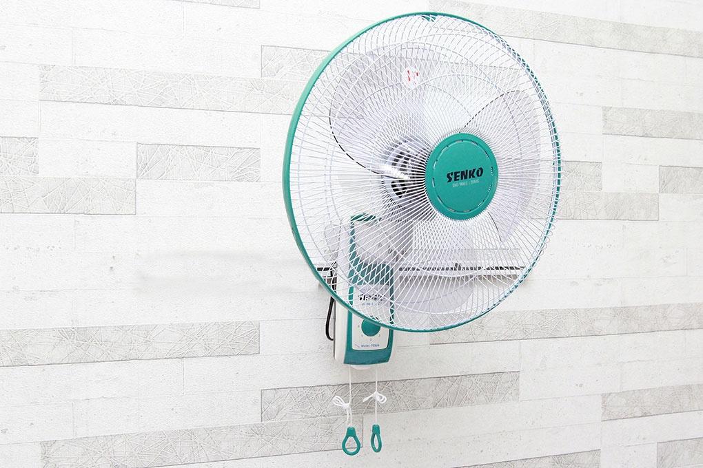 Electric fan T826 SENKO