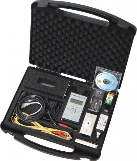 Electrostatic Field Meter EFM 023  EFM-023(VMS) KLEINWACHTER