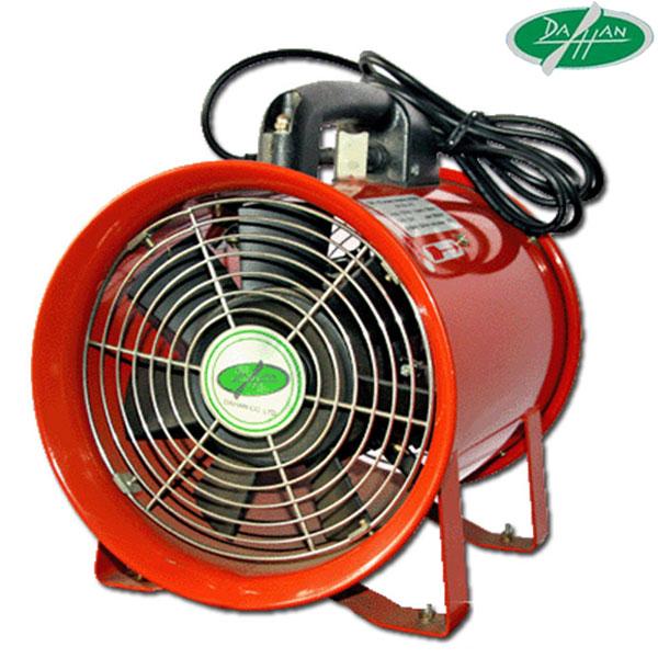 Fans DHX-30 DAI-HAN