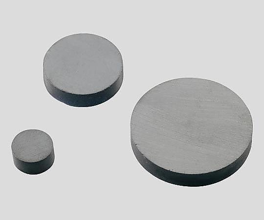 Ferrite Magnet φ10 FE013 10 Pcs 1-2153-12 ASONE