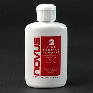Fine  Scratch Remover NOVUS #2 Novus
