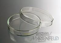 Glass petri dishes 100 x 20 mm 3401100 MARIENFELD