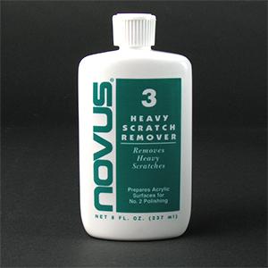 Heavy  Scratch Remover NOVUS #3 Novus