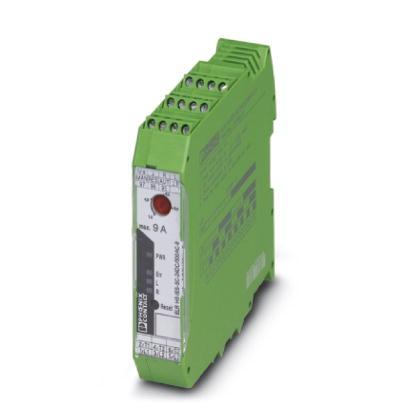 Hybrid motor starter ELR H5-IES-SC-24DC/500AC-9 PhoenixContact