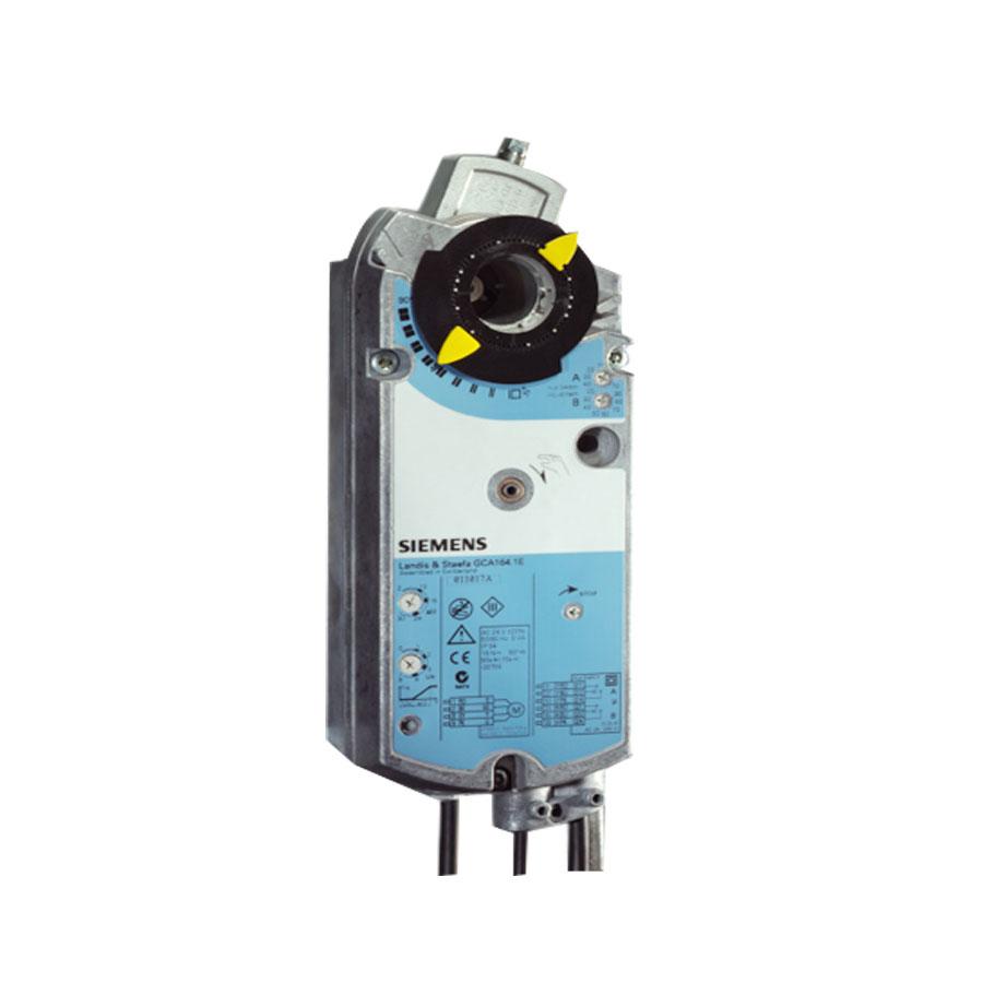 Siemens Damper Actuator Wiring Diagram - Trusted Wiring Diagram