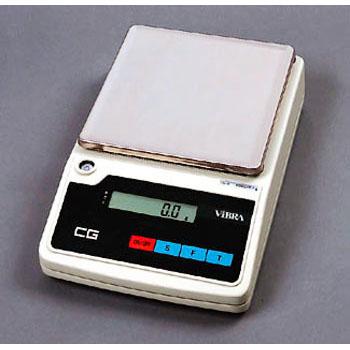 Scale CGX-600E Vibra