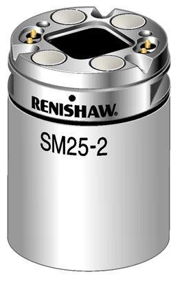 Scanning Modules A-2237-1112 Renishaw