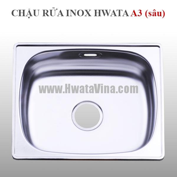 Stainless steel washing Hwata A3 (30) HWATA