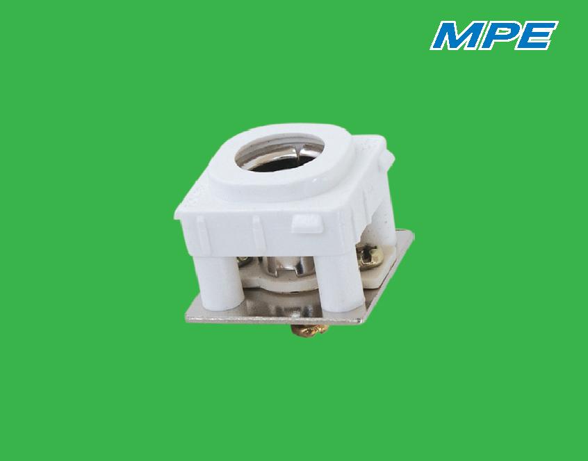 TIVI 75 Ohm coaxial socket A30TV75 MPE