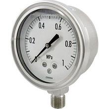 Pressure gauge GV55-123 Nagano-Keiki