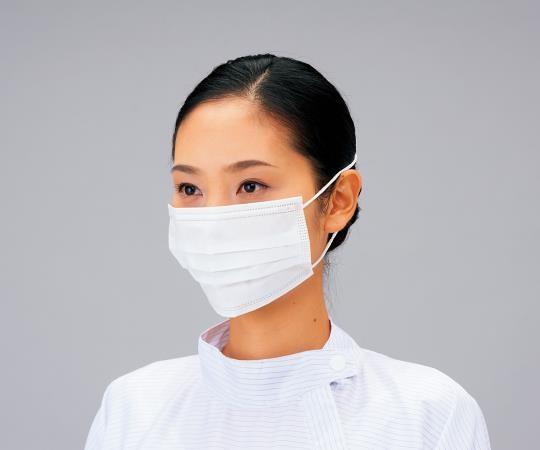 Mask 2 ply 3-7259-01 ASONE