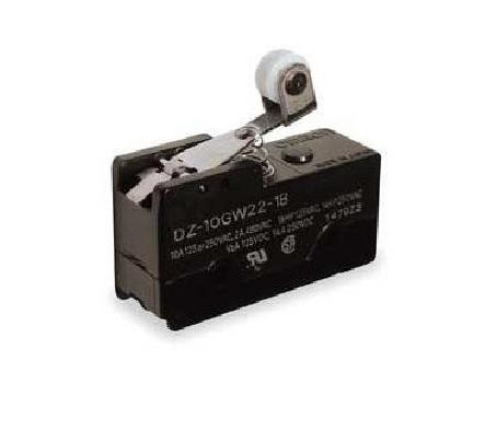 Micro Switch DZ-10GV2-1B Omron