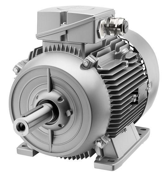 Motor 7.5 kW 10 HP 400 Volt 2800 rpm Siemens