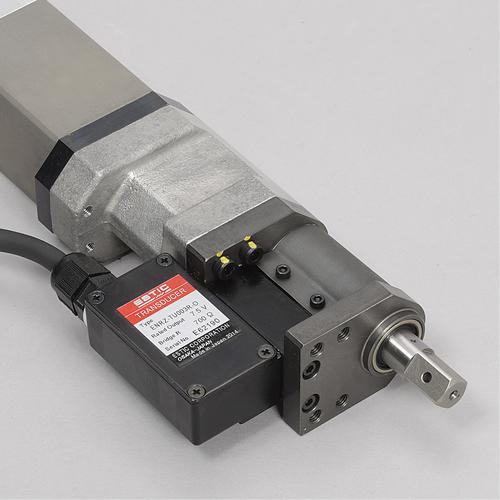 Motor ENRZ-TU003-S ESTIC