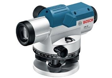 Optical Auto Level GOL 32D BOSCH