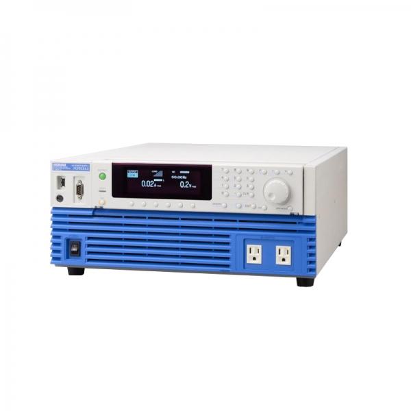 Power Supplies PCR500LE Kikusui