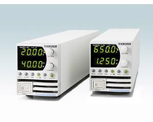 Power Supply  PVA 320-1.3 Kikusui