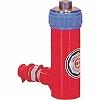Single acting cylinder US5-100 RIKEN-KIKI