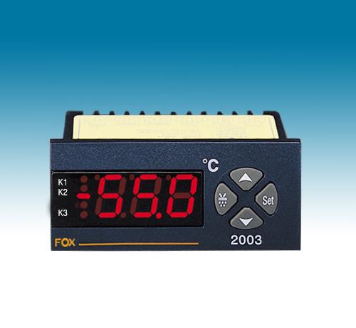 Temperature Controller Fox-2003 Korea