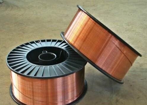 welding wire AWS A5.18 ER 70S-6 Harris
