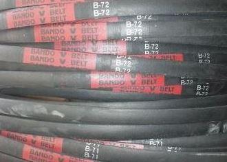 Belts, belts b B-42 Bando