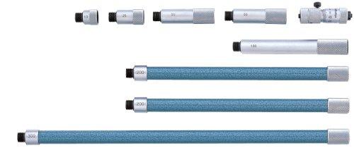 Calibration for micrometer 137-204 (Calibration) MITUTOYO
