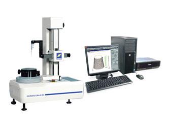 Calibration for rondcom R41C CALIBRATION ACCRETECH