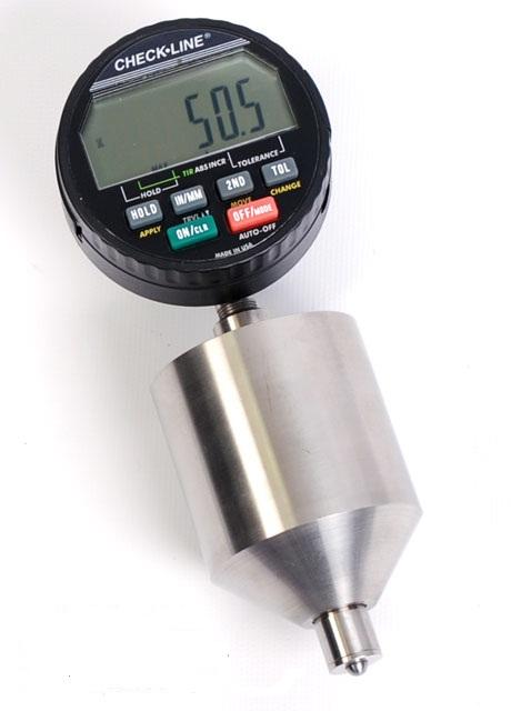 Calibration RX-CLW-C-C CALIBRATION CHECKLINE