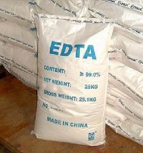 EDTA (Ethylendiamin Tetraacetic Acid) TGCN-38167 China