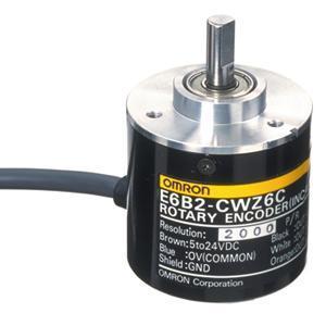 Encoder Omron E6B2-CWZ6C E6B2-CWZ6C Omron