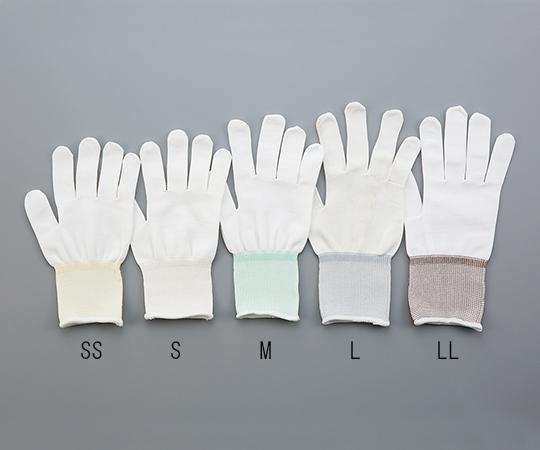 gloves 3-7370-02 ASONE