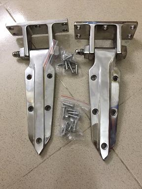 Hinge strap CM1460HS COOLMAX