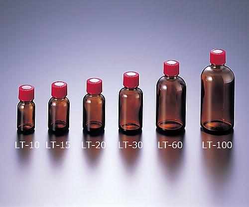 Narrow-Mouth Standards Bottle LT-30 61-0151-53 ASONE
