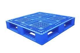 Plastic pallet contains poly oil spill drum,  PL08LK VietNamPlastics