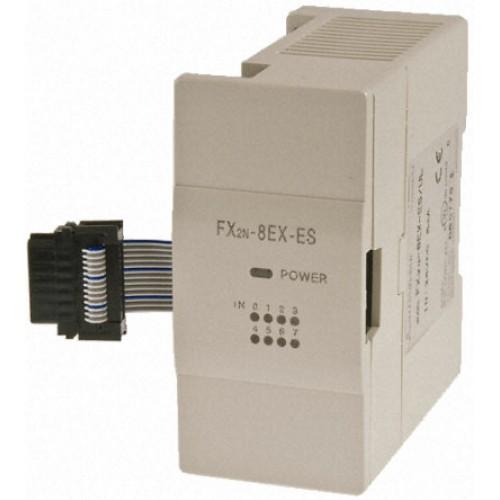 PLC Module FX2N-8EX-ES/UL Mitsubishi