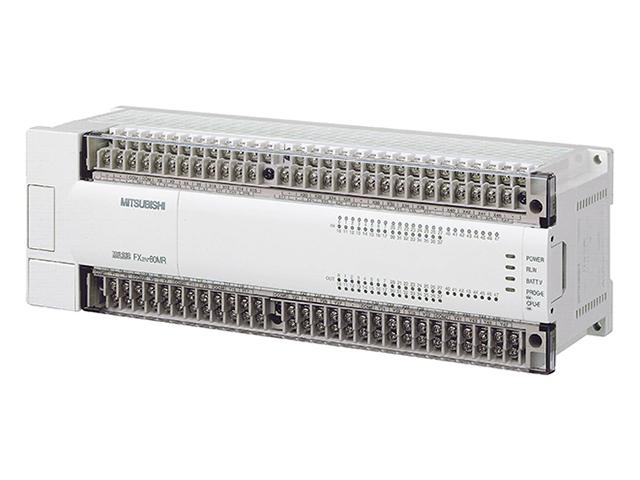 PLC Module FX2N-8YER-ES/UL Mitsubishi