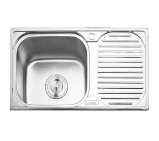 Sink inox Hwata B1 wing small B1 HWATA