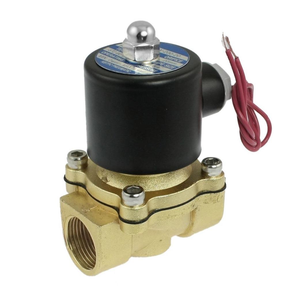 Solenoid valve UW series UW-50 UNID