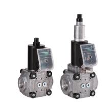 Valve solenoid gas GV-A100NP00D0 (20A) Azbil