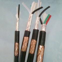 Control cable shielded against noise Dvv/Sc-4x0.75(4x1/0.97)-0.6/1kV CADIVI