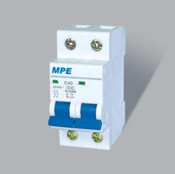 Automatic circuit breaker MP4-C263 MPE