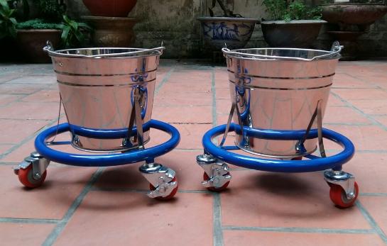 Bucket GI 417 InoxViet